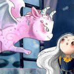 luma and lily studio story