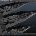 Throng 3D VR full hand progress